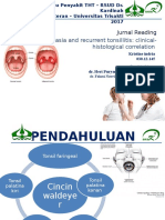 Jurnal Reading Tonsil