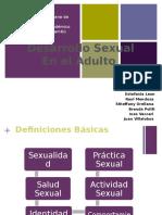 Diapositivas Adultez