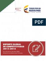 Resultados Competitividad FEM 2015