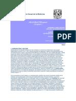 El Ejercicio Actual de la Medicina.docx