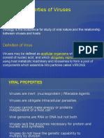 #General Properties of Viruses 2016#