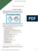 Materi Pelajaran IPS Kelas 6 Semester 1_2 Lengkap