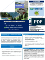 Brochure_tratamiento de Aguas Residuales