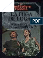 Fuga de Logan, La - William F. Nolan & George C. Johnson