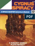 Spacemaster The Cygnus Conspiracy.pdf