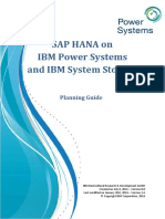 SAP HANA on Power-Planning_3.0