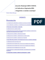 Manual de Diagnostico Municipal
