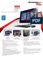 Essential c560 c460 c360 Datasheet