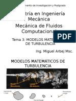 Tema 3_Modelos de Turbulencia