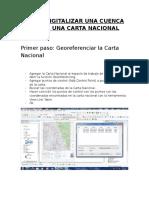 Pasos Para Delimitación de Cuenca (2)
