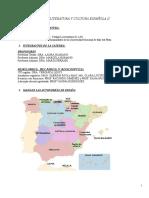 2015 Programa Lit Española II Para Alumnos