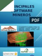 Software Mineros