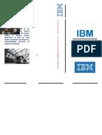 Triptico IBM