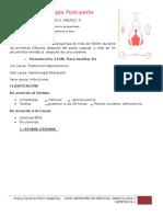 1.-Hemorragia Postparto Diana Marin.2014