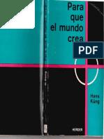 52031788-Para-Que-El-Mundo-Crea-Hans-Kung.pdf