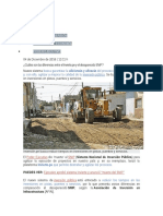 Snip vs Invierte Peru