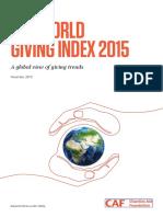 Caf Worldgivingindex2015 Report