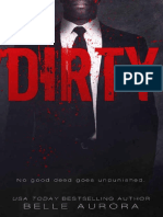 Dirty by Belle Aurra