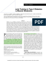 Inspiratory Muscle Training in Type 2 Diabetes.1