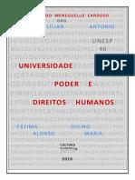 Universidade Poder e Direitos Humanos EPDF