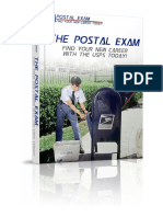 Postal Exam 473 - 2015 Edition