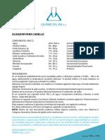 Alisador para Cabello J&M.pdf