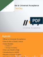 Presentation Universal Acceptance 07mar16 En