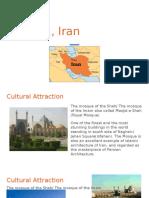 cole project iran