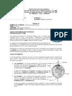 Taller de Recuperacion Sociales 6.