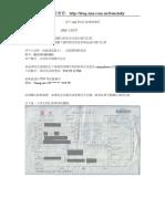 TCF或TEF考试汇款单填写