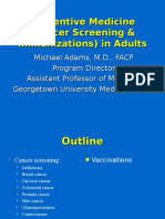 Screening(Students)