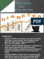 Penyakit Gula