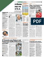 La Gazzetta dello Sport 21-03-2017 - Calcio Lega Pro