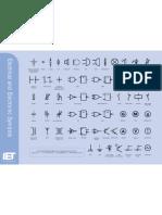 IET Poster Symbols
