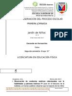 Guia de Observacion Del Proceso Escolar JORNADA