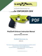 p Hazz Er Enforcer Us a Manual