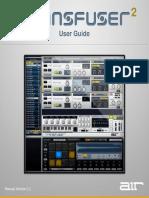 Transfuser - User Guide - V1.1