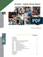 Digital Education Framework Draft
