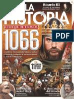 Vive La Historia - Octubre Noviembre 2016