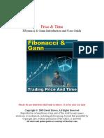 Price Time Book