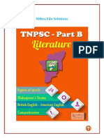 TNPSC General Eng_part-B