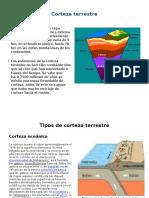 Expo de Geologia