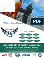 Adi Institute of Quality Engineers