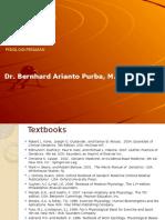 Kuliah Fisiologi Aging Dr.bernnhard