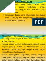 tujuan hakikat_konstitusi