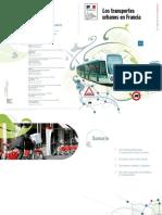 Transporte Urbano Francia