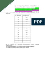 Ejercicios de Práctica - Diseño de Experimentos
