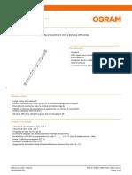 Gps01 1060875 Quicktronic Fq Ecg for High Efficiency Fl 16 Mm
