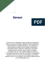 100 Diapositivas 2 Sensores