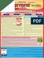 March 2017 Entrepreneur India Monthly Magazine